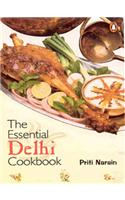 Essential Delhi Cookbook
