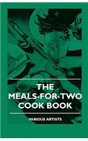 The Meals-For-Two Cook Book