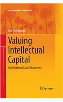 Valuing Intellectual Capital: Multinationals and Taxhavens