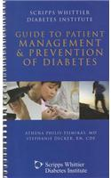 Scripps Whittier Diabetes Institute Guide to Patient Management and Prevention of Diabetes