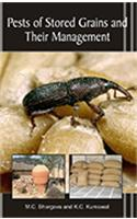 Pests of Stored Grains and Their Management