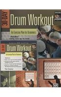30-Day Drum Workout [With DVD]