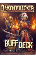 Pathfinder Roleplaying Game Buff Deck