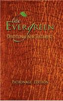 The Evergreen Devotional New Testament Dnt: Complete Edition