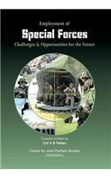 Employment of Special Forces: Challenges and Opportunities for the Future