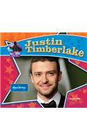 Justin Timberlake: Famous Entertainer