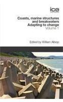 Coasts, Marine Structures and Breakwaters: Adapting to Change