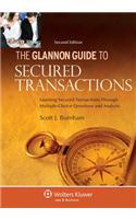 The Glannon Guide to Secured Transactions