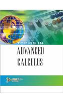 Topics in Advanced Calculus
