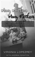 Many Mothers Many Fathers: How the War in My Life Can Bring Peace to Yours