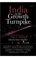 India on the Growth Turnpike: Essays in Honour of Vijay L. Kelkar