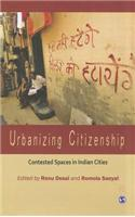 Urbanizing Citizenship