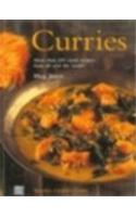 Curries: More Than 100 Curry Recipes from All Over the World