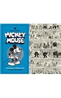 Walt Disney's Mickey Mouse, Volume 3: