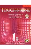 Touchstone Level 1 Student's Book B with Audio CD/CD-ROM [With CD]