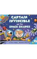 Captain Invincible and the Space Shapes : MathStart 2