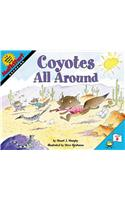 Coyotes All Around : MathStart 2