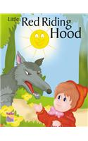 Fairytales Classics: Little Red Riding Hood