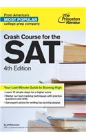 The Princeton Review: Crash Course for the SAT