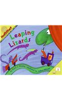 Leaping Lizards : MathStart 1
