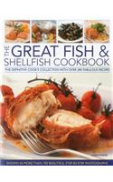 The Great Fish & Shellfish Cookbook