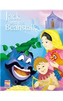 Fairytale Classics: Jack and the Beanstalk