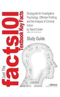 Studyguide for Investigative Psychology