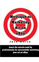 Mystique of Marketing Art on EBay