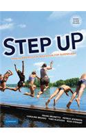 Step Up: Health and Physical Education for Queensland