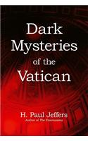 Dark Mysteries of the Vatican