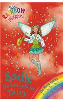 Sadie the Saxophone Fairy