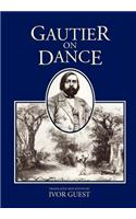Gautier on Dance