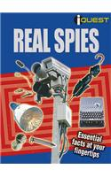 Real Spies