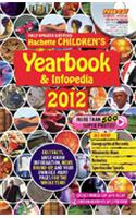 Children's Yearbook and Infopedia 2012: 2012