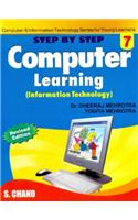 Step by Step Computer Learning