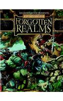 Ed Greenwood Presents Elminster's Forgotten Realms: A Dungeons & Dragons Supplement