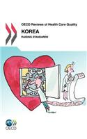 OECD Reviews of Health Care Quality OECD Reviews of Health Care Quality: Korea 2012: Raising Standards
