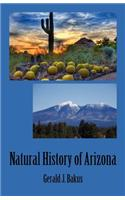 Natural History of Arizona