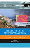 The Climate of the Mediterranean Region: From the Past to the Future