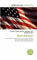 Dean Acheson