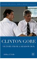 Clinton/Gore: Victory from a Shadow Box
