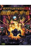 BT Historical Liberation of Terra Vol 1