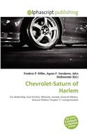 Chevrolet-Saturn of Harlem