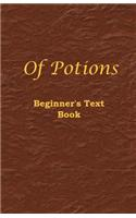 Of Potions