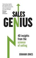 Sales Genius: 40 Insights from the Science of Selling