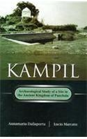 Kampil: Arcaheological Study of a Site