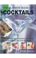 Ult Book of Cocktails