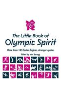 L2012 Little Bk of Olympic Spirit