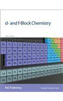 d- and f-block Chemistry
