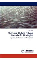 The Lake Chilwa Fishing Household Strategies